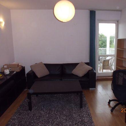 Rent this 2 bed apartment on Doktora Witolda Chodźki 3 in 20-400 Lublin, Polska