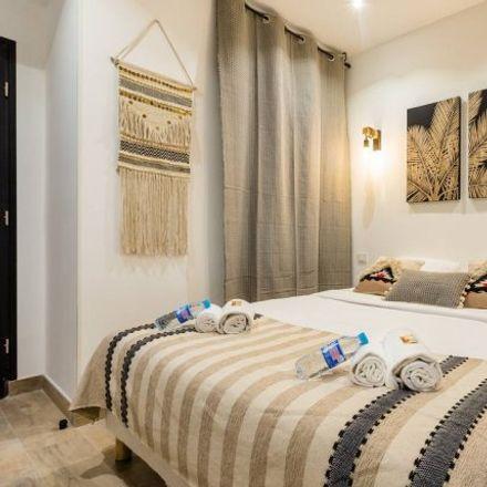Rent this 1 bed apartment on 3 Rue de la Bidassoa in 75020 Paris, France