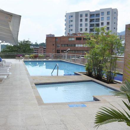 Rent this 4 bed apartment on Calle 5 Oeste in Normandía, 760045 Perímetro Urbano Santiago de Cali