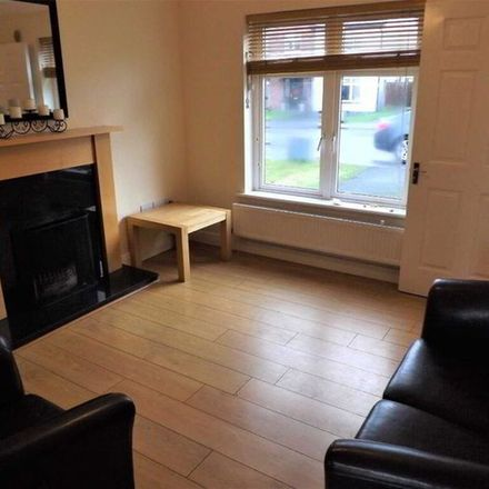 Rent this 2 bed apartment on St Desmond's College in Station Road, Newcastle Urban