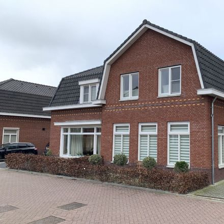 Rent this 0 bed apartment on Standerd in 6675 GB Overbetuwe, The Netherlands