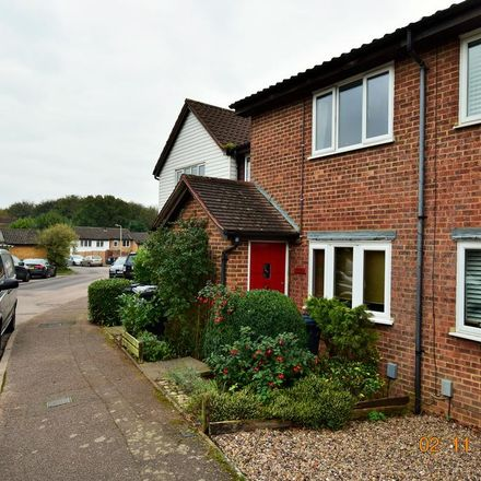 Rent this 2 bed house on Ladywood Road in East Hertfordshire, United Kingdom
