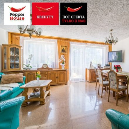 Rent this 5 bed house on Anyżowa 35 in 81-589 Gdynia, Poland