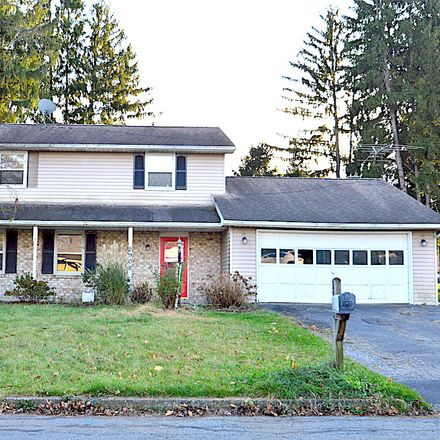 Rent this 4 bed house on 2908 Swanson St in Easton, PA
