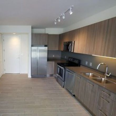 Rent this 1 bed apartment on #A-6 in 3635 Northeast 1st Avenue, Wynwood