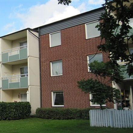 Rent this 2 bed apartment on Södra Hunnetorpsvägen in 256 62 Helsingborg, Sweden