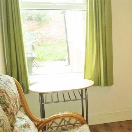 Rent this 1 bed room on Thesiger Street in Lincoln LN5 7UW, United Kingdom