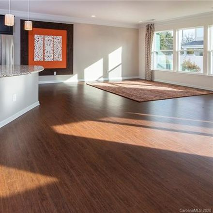 Rent this 3 bed loft on Savannah Point Drive in Charlotte, NC 08273
