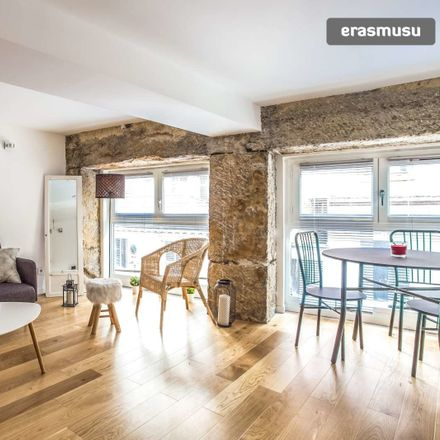 Rent this 0 bed apartment on Rue Diderot in 69001 Lyon, France