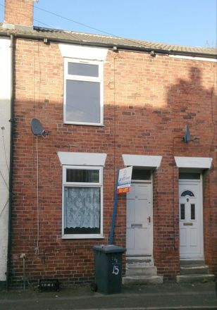 Rent this 2 bed house on Upper Clara Street in Rotherham S61 1HT, United Kingdom