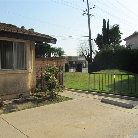 Rent this 3 bed townhouse on 12027 Ramona Boulevard in El Monte, CA 91732