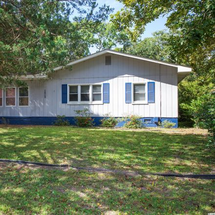 Rent this 3 bed house on 1515 25th Avenue North in North Myrtle Beach, SC 29582