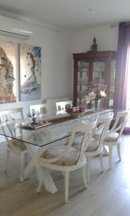 Rent this 1 bed room on Calle Virgen de Loreto in 35, 41010 Seville