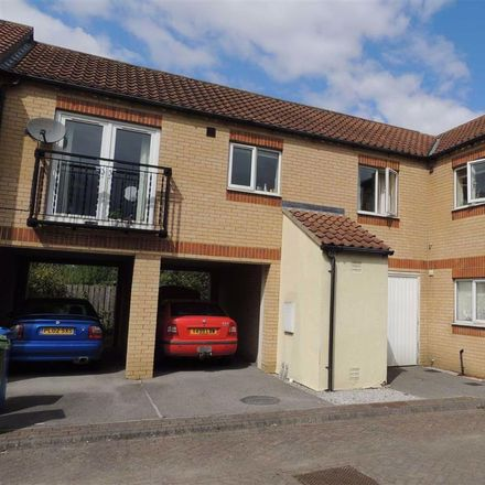 Rent this 1 bed apartment on 4 Riverhead Gardens in Driffield YO25 6AA, United Kingdom
