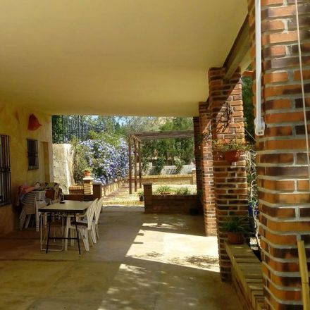 Rent this 4 bed house on Carrer Pintor Velazquez in 4, 03330 Crevillent