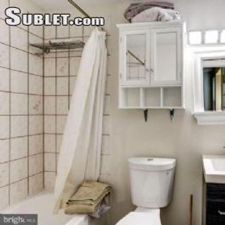 Rent this 3 bed townhouse on 3826 Elbert Avenue in Alexandria, VA 22305