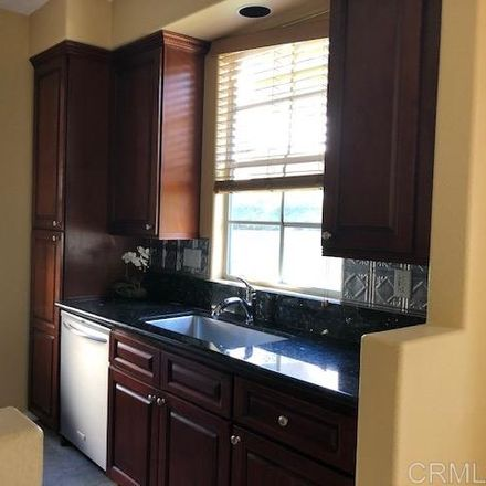 Rent this 2 bed townhouse on 3544 Caminito el Rincon in San Diego, CA 92130