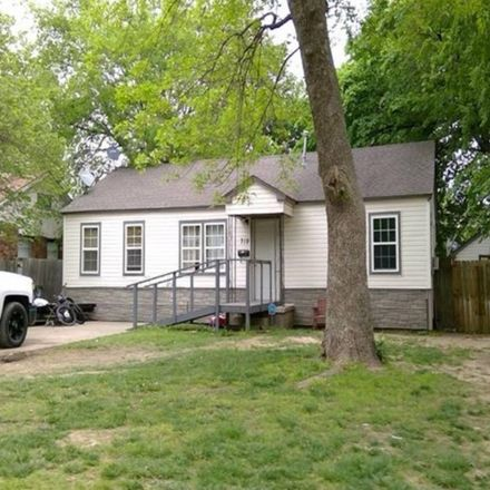 Rent this 3 bed house on S Norwood Ave in Tulsa, OK