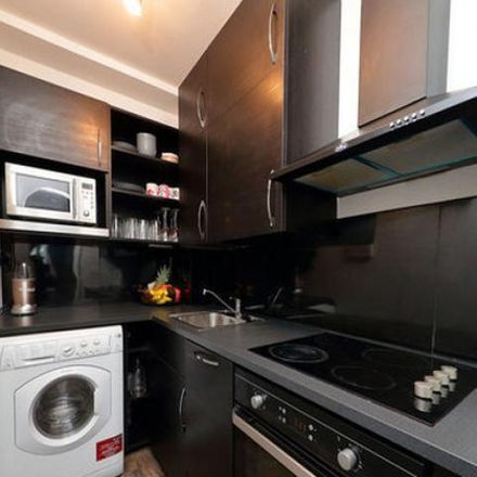 Rent this 1 bed apartment on CityGate in Bridge Street Lower, Merchants Quay A ED