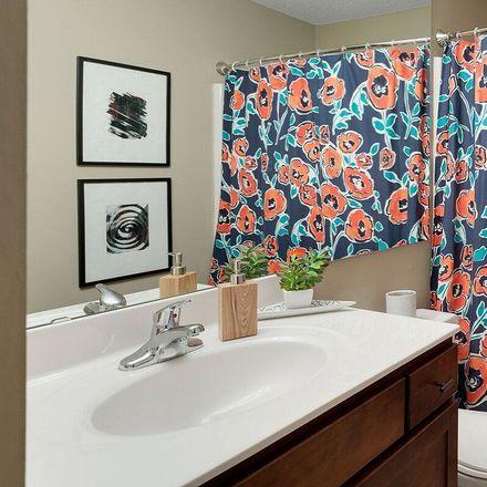 Rent this 1 bed apartment on Medicine Lake in Peninsula Road, Medicine Lake