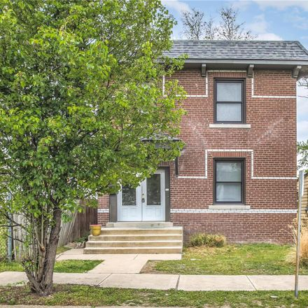 Rent this 3 bed house on 5945 Victoria Avenue in City of Saint Louis, MO 63110