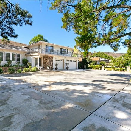 Rent this 4 bed house on 115 Lilac Ln in Brea, CA