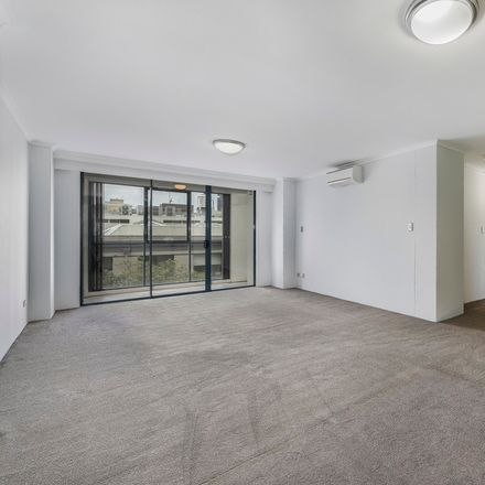 Rent this 2 bed apartment on Level5/1-29 Bunn Street
