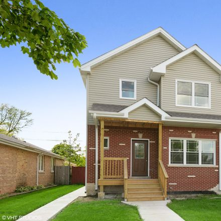 Rent this 4 bed house on 10448 South Albany Avenue in Chicago, IL 60655