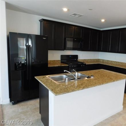 Rent this 3 bed townhouse on Las Vegas