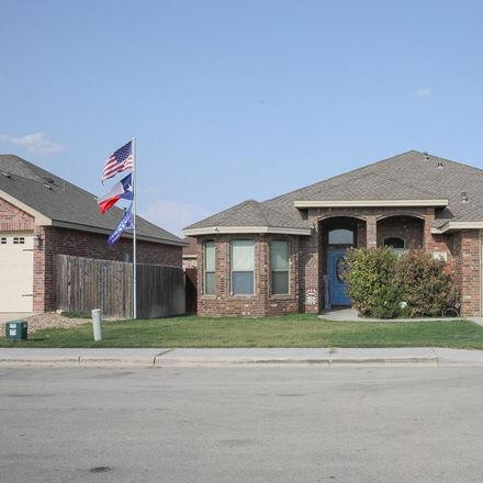 Rent this 4 bed house on 6 Da Vinci Court in Odessa, TX 79765