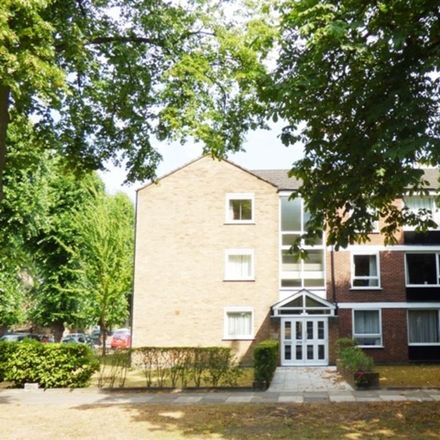 Rent this 2 bed apartment on Branstone Court in 232 Kew Road, London TW9 2AA