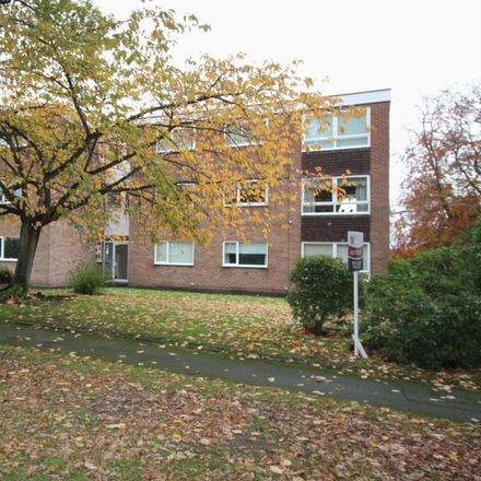 Rent this 2 bed apartment on Longdon Road in Solihull B93, United Kingdom
