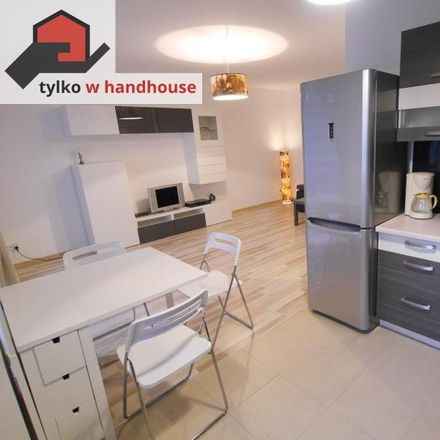Rent this 2 bed apartment on Kartuska 410 in 80-125 Gdansk, Poland