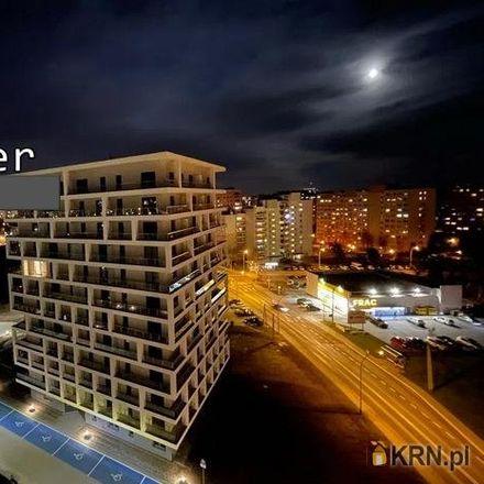 Rent this 2 bed apartment on Eugeniusza Kwiatkowskiego 46 in 35-311 Rzeszów, Poland