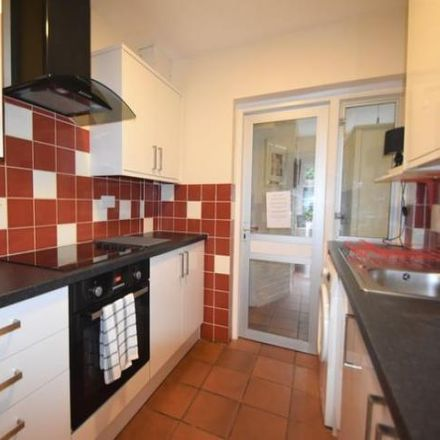 Rent this 3 bed house on 26 Radnor Street in Portsmouth PO5 4JG, United Kingdom