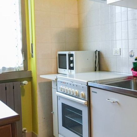 Rent this 1 bed apartment on Milano 100 in Via privata Scipione Piattoli, 20132 Milan Milan