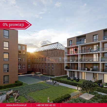 Rent this 3 bed apartment on Aleja Generała Józefa Hallera 84 in 80-426 Gdansk, Poland