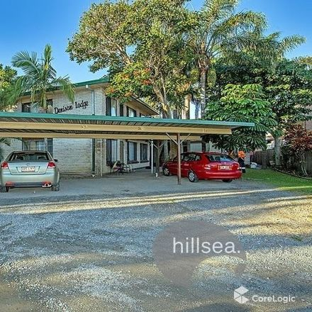 Rent this 2 bed apartment on 4/19 Brisbane Road