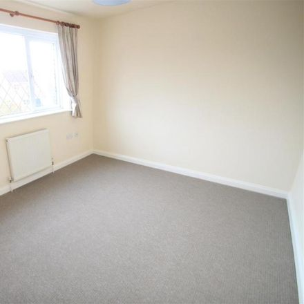 Rent this 3 bed house on Hadrian Close in Hinckley and Bosworth LE10 0NL, United Kingdom