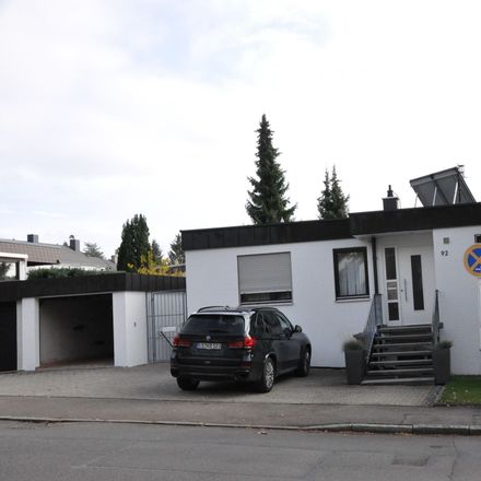 Rent this 5 bed house on Kfz Zulassung Kreis Reutlingen in Bismarckstraße 47, 72764 Reutlingen