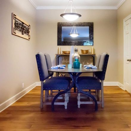 Rent this 3 bed apartment on Nashville-Davidson