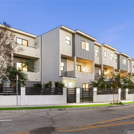 Rent this 2 bed house on 8411 Woodley Place in Los Angeles, CA 91343