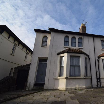 Rent this 1 bed apartment on Wordsworth Avenue in Cardiff, United Kingdom