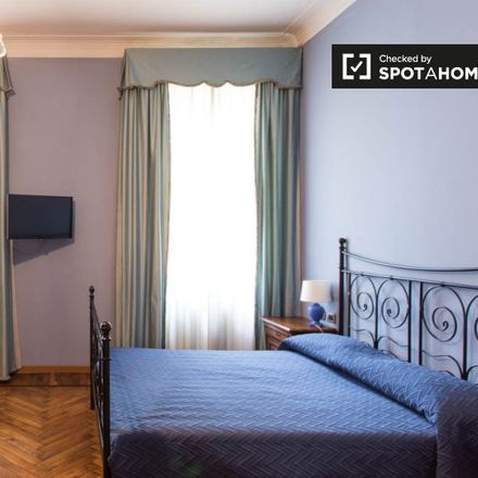 Rent this 6 bed room on Tucano in Via dell'Assunta, 20141 Milan Milan
