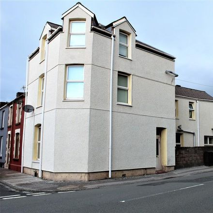 Rent this 2 bed apartment on Brook Street in Port Talbot SA13 1TG, United Kingdom