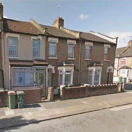 Rent this 2 bed house on 47 Brock Road in London E13, United Kingdom