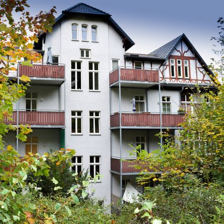 Rent this 2 bed apartment on Haus Thüringen in Am Aschenberg, 36448 Bad Liebenstein