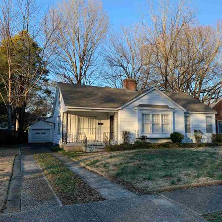 Rent this 3 bed apartment on Shirlwood Ave in Memphis, TN