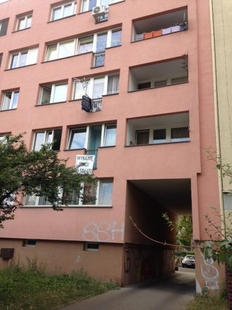 Rent this 1 bed apartment on Pocztowa 8-10 in 53-313 Wroclaw, Poland