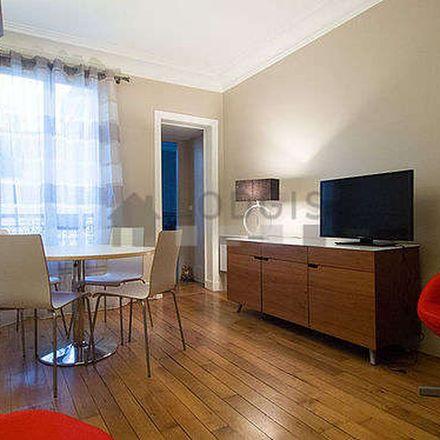Rent this 2 bed apartment on 127 Rue de Sèvres in 75006 Paris, France